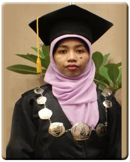 Dyah Kusumawati, SKM