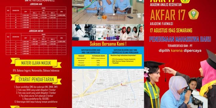 Pendaftaran Mahasiswa Baru 2018