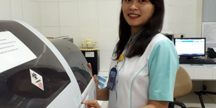 Aida Fitri RS Ken Saras Semarang