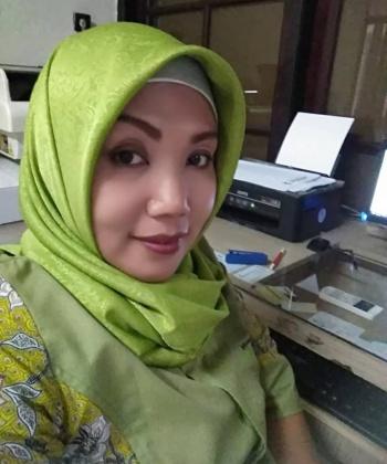 Ria Mulya (Laboratorium Klinik Kualita Medica Tegal)