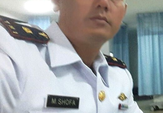 Moh. Shofa 1997 (RSAL Surabaya)