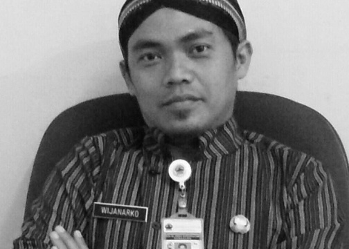 Wijanarko RSJ Amino Husodo Semarang